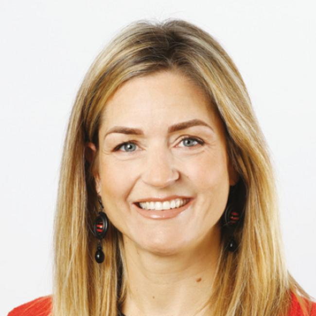 Nadine Laloli