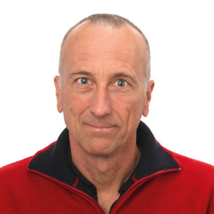 Mauro Pini